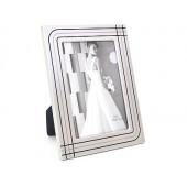 Рамка для фотографии, 10*15 см, металл|4