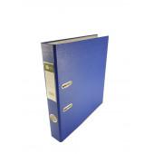 Регистратор GREEN А4, 50мм, PP, синий (GN 5104-04)