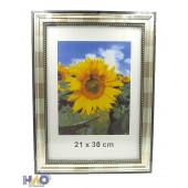 Рамка для фотографии, 21х30 см, ПВХ|1