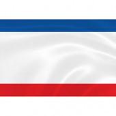 Государственный флаг РФ 800х1200