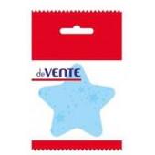 Бумага для заметок самок 70*70 50л deVENTE Fancy пастел с рис 2010800 ассорти форм и цвета